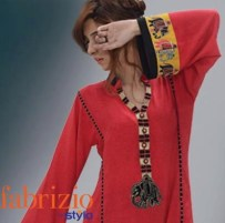Fabrizio Winter Collection 2012 2013 For Women Pictures