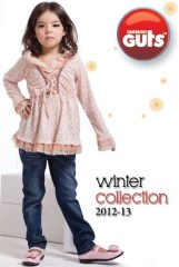 Guts By Cambridge Winter Dresses 2012-2013 For Kids 006