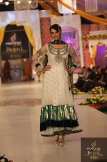 Maria B Latest Bridal Collection At Pantene Bridal Couture Week 2012 002