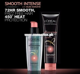 L'Oreal Latest Hair Care Treatment 2013 For Winter 004