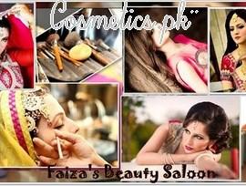 Faiza Beauty Saloon 1