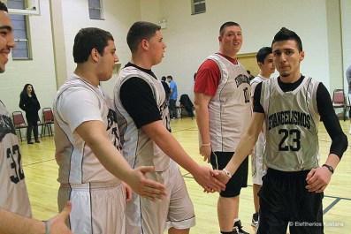 GOYA Boys Basketball Championships 2012