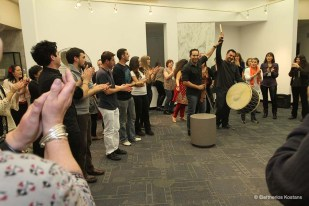 Drexel University Mediterranean Ensemble, A Mostly Balkan Party