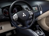 2012 Mitsubishi Outlander GT