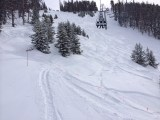 Snowy Outback at Keystone