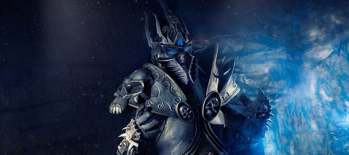 Lich King Armor