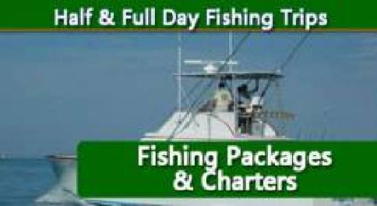 Fishing Packages Costa Rica
