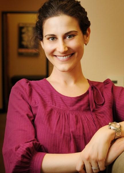 Dr. Stacey Gillis Costa Mesa Chiropractor
