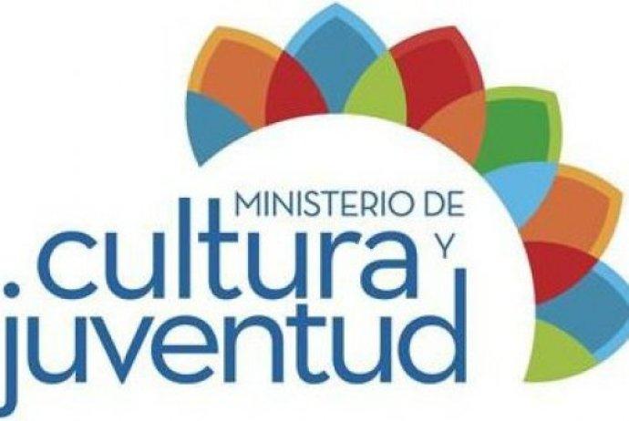 ministerio cultura mcj logo