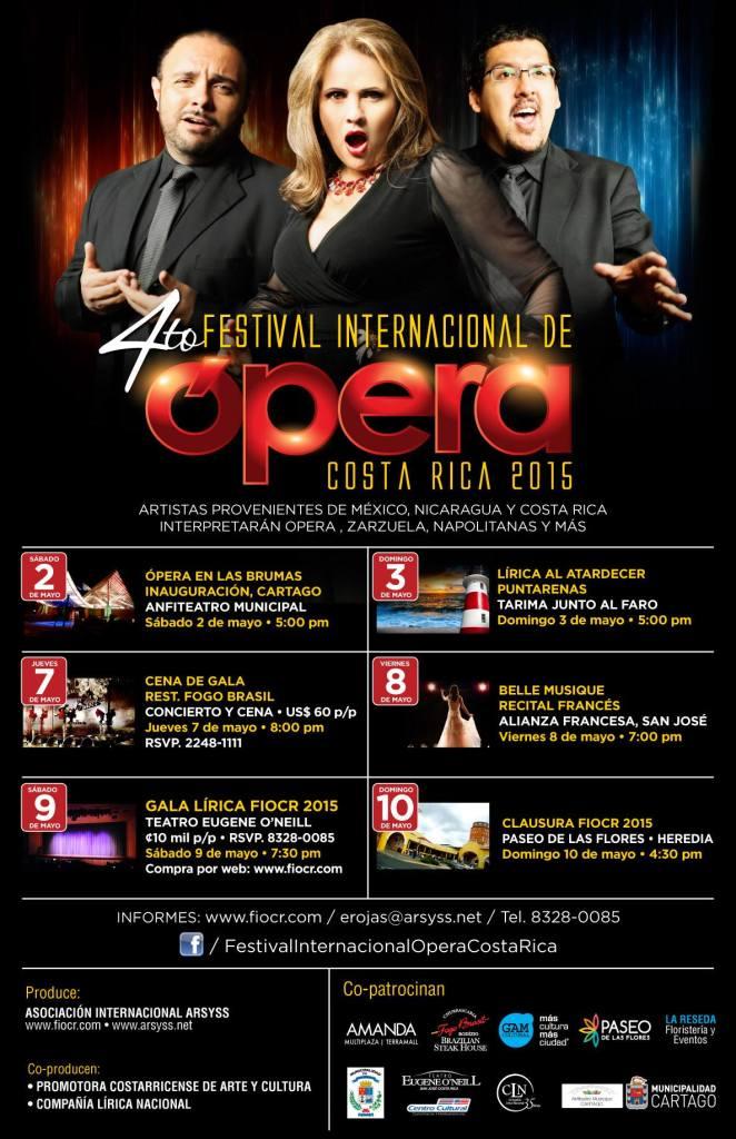 opera 2015