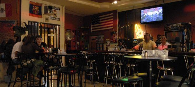 Los Tucanes: el bar salsero de Costa Rica