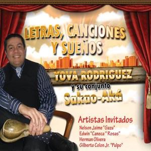 Yova Rodriguez