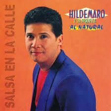 Hildemaro estará en Chile