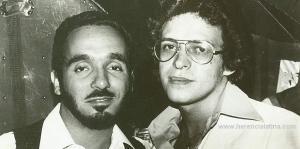 Hector y Willie grabaron Che Che Colé, en 1969