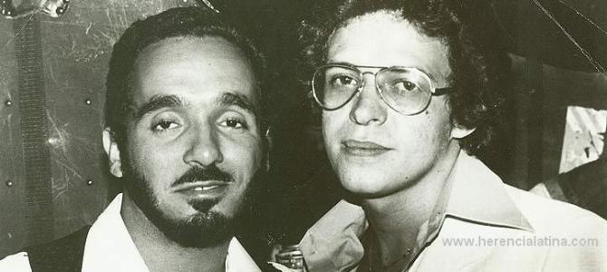 Hector Lavoe & Willie Colón: discografía