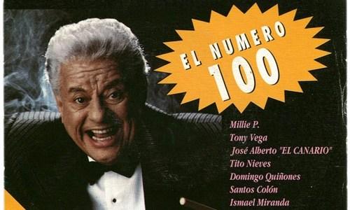 El #100 de Tito Puente