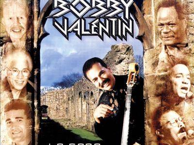 Bobby Valentín: la gran reunión