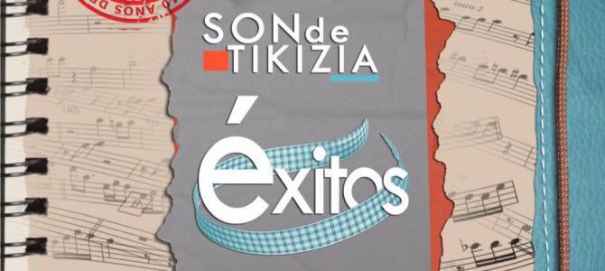 Son de Tikizia presentará su CD de aniversario este jueves