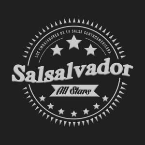 El logo de la Salsalvador All Stars