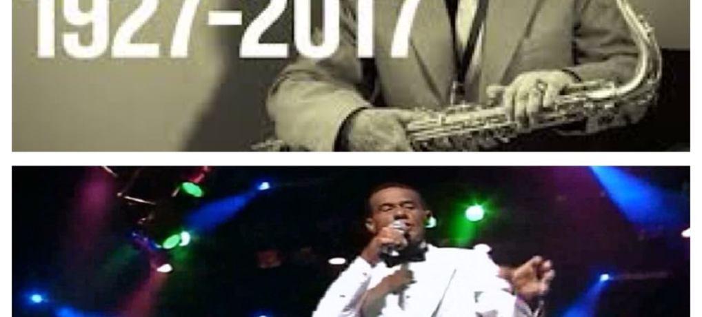 Obituario Salsero 2017