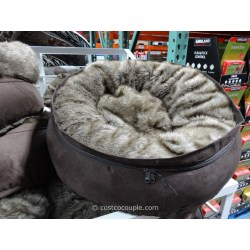 Small Crop Of Costco Dog Bed