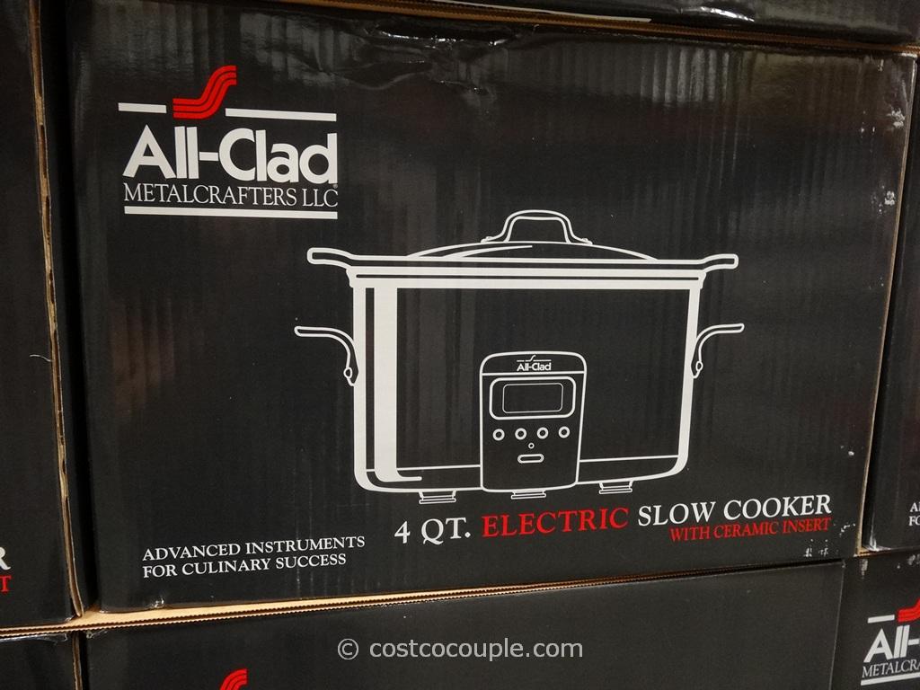 Fullsize Of All Clad Slow Cooker