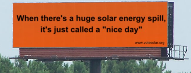 solar energy spill nice day Solar Quotes... & Solar Quotes