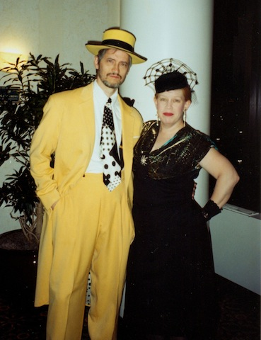 Bruce and Nora Mai