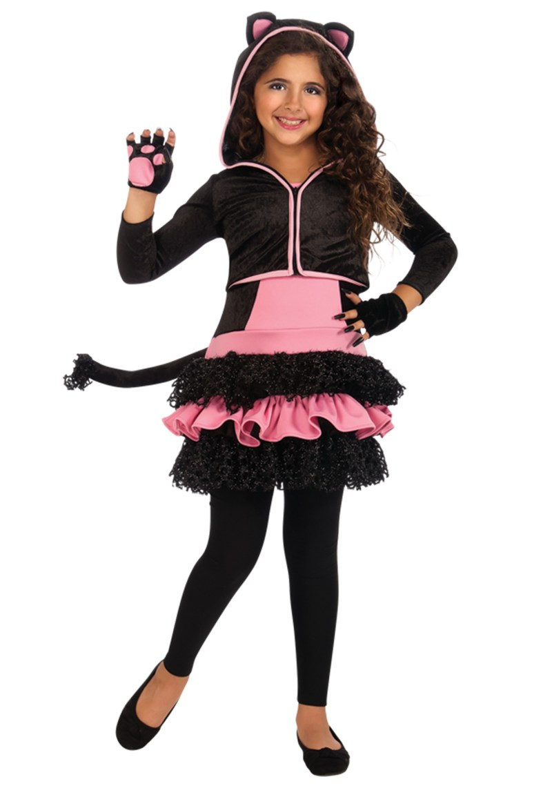 Large Of Black Cat Costume