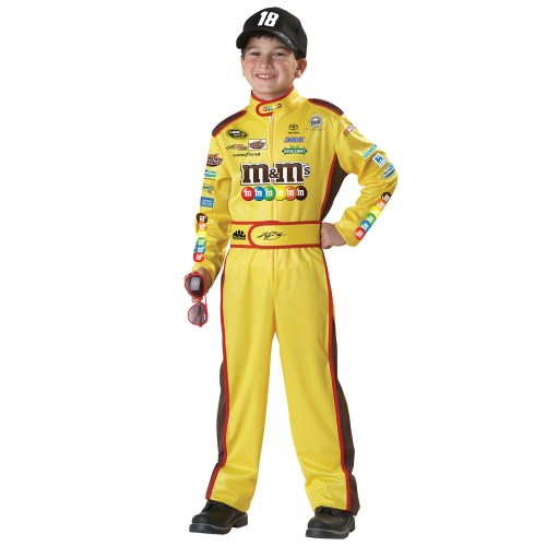 Medium Crop Of Race Car Driver Costume