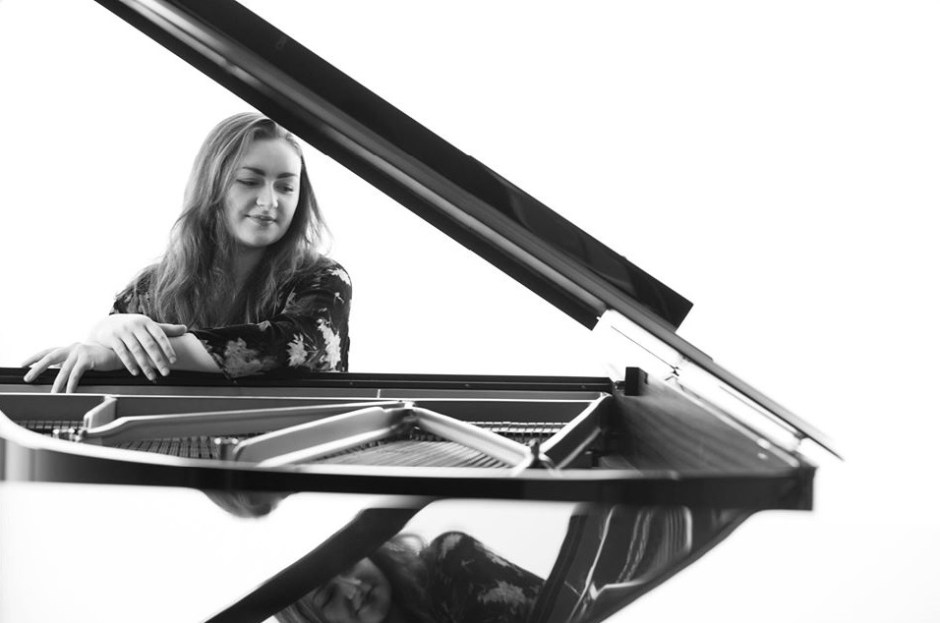 Ellen Jansson: COS Emerging Artist recital