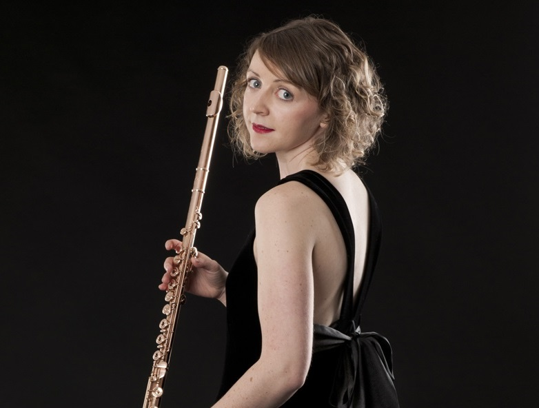 Fiona Kelly & Sabine Ducrot – Flute & Piano Recital