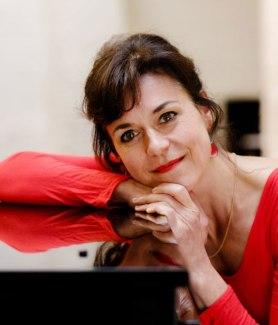 Iris von Zahn, piano 1
