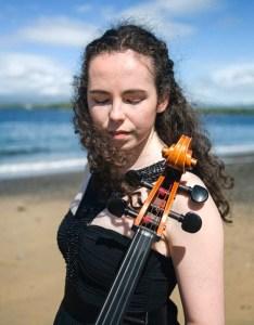 ORTUS Sinéad O'Halloran (cello)