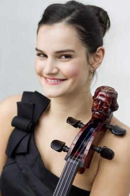 Raphaela Gromes 2