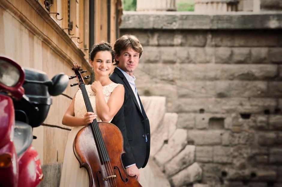 Raphaela Gromes & Julian Riem