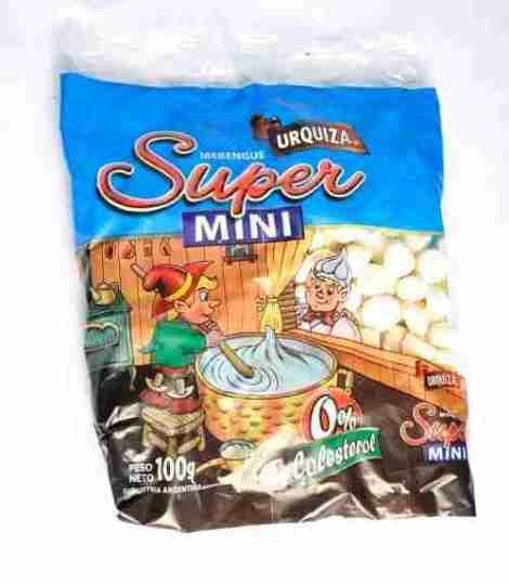 Mini merenguitos