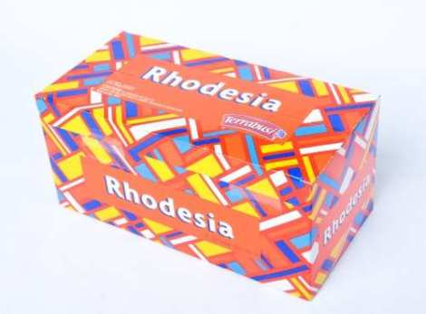 Caja de Rodhesia