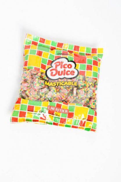Bolsa de caramelos Pico Dulce x 165 unid