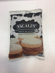 Dulce de leche Vacalin