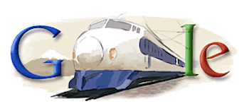 Google ロゴ 2008年12月14日