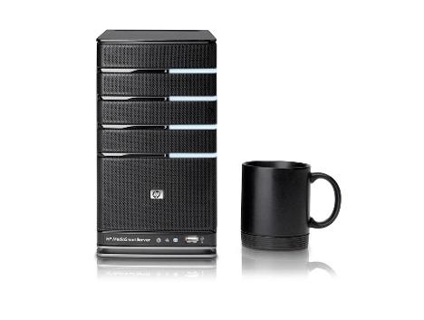 HP Medea Smart Server