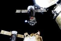 Soyuz TMA-17M