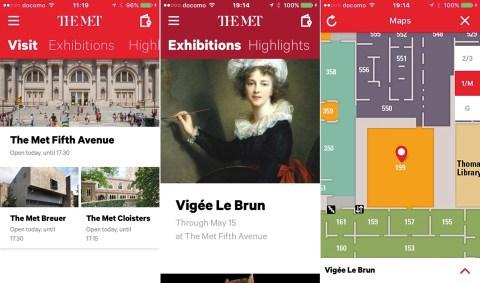 The Met App