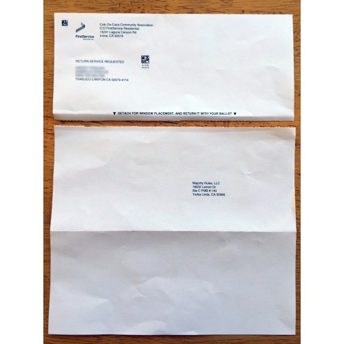 Medium Crop Of How To Fill Out Envelope