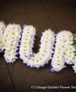 Mum Tribute