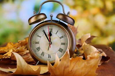 4 arguments against daylight saving time | Cottage Life