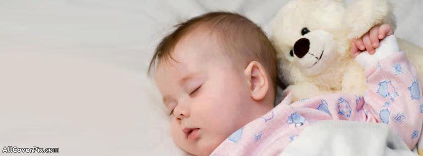 bébé qui fait dodo shhht