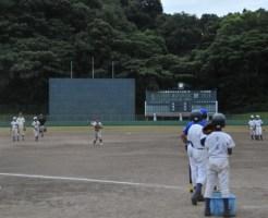 少年野球の親の役割