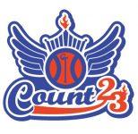 カウント23